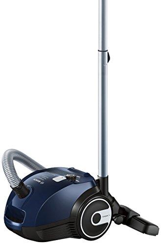 Bosch BZGL2B316 - Aspiradora (2400 W, B, 34 kWh, 10 A, Aspiradora cilíndrica, Bolsa para el Polvo)