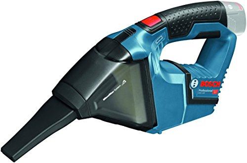 Bosch Professional 06019E3001 Aspiradora en seco y húmedo 12 V, Azul