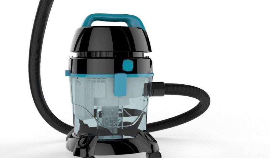 Aspiradoras de agua filtros hepa