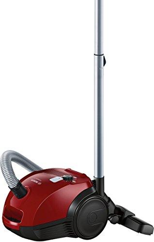 Bosch BZGL2A310 - Aspiradora (2400 W, A, 28 kWh, 10 A, Aspiradora cilíndrica, Bolsa para el polvo)