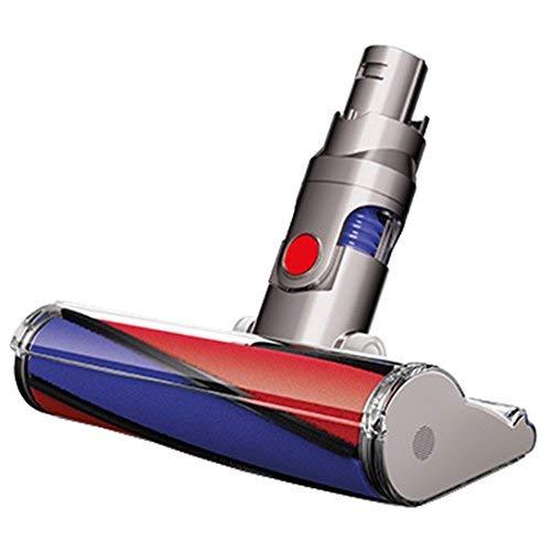 Dyson 966489-01 Stick vacuum Roller brush set accesorio y suministro de vacío - Accesorio para aspiradora (Stick vacuum, Roller brush set, Negro, Azul, Rojo, Dyson, V6)