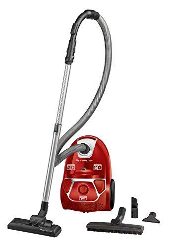 Rowenta RO3953 aspirador 3 litros, Rojo