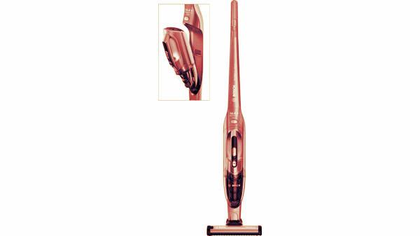 aspirador sin bolsa bosch sin cable