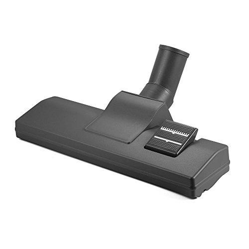 Aspirador universal de 32 mm de cabeza de la alfombra de piso giratorio de cepillo de la herramienta de accesorio de la boquilla recambio HS981