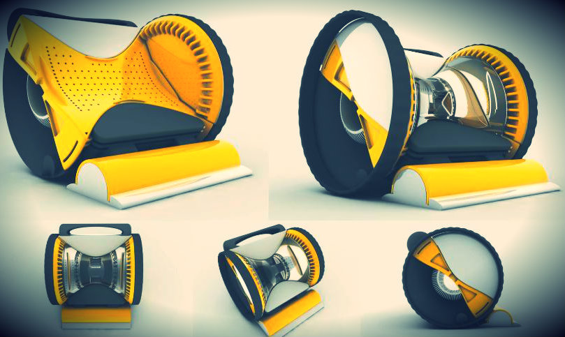 Diseño de las aspiradoras