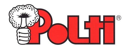Aspiradores Polti Logo