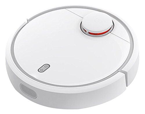 Robot aspirador xiaomi vacuum 2 Cleaner White