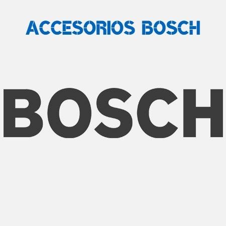 Accesorios para aspiradoras Bosch