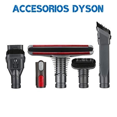 Accesorios para aspiradoras Dyson
