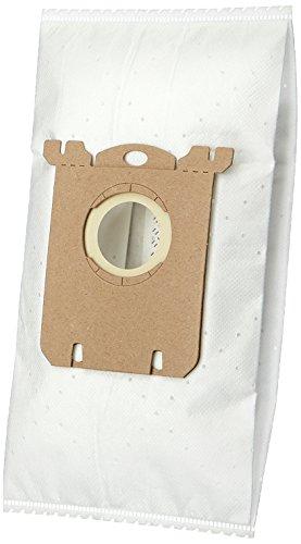 AmazonBasics - Bolsas para aspiradora A11 con control de olor, para AEG - Pack de 10