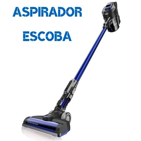 Aspirador escoba Amazon