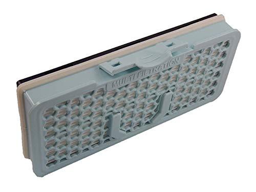 Fantisi alergia filtro Hepa aspirador robot aspirador multiusos para LG VC9203R, VK80101HFR, VK80103HFX, VK80xx, VK8810, VK8810HFNR, VK8810HUV