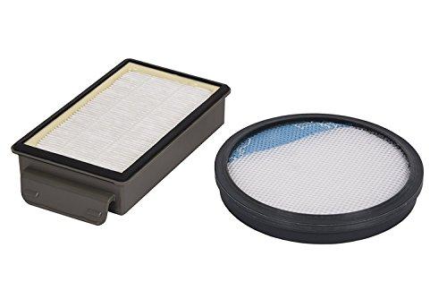 Rowenta Tefal Moulinex Kit de filtración, compatible solo para modelos Compact Power Cyclonic