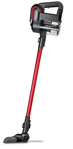 Taurus Ultimate Lithium - Aspirador escoba (filtración HEPA, 22.2 V, deposito con 650 ml, filtraje Cyclone System)