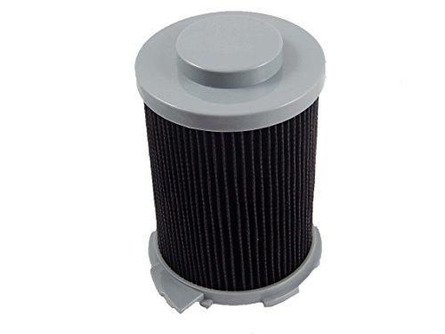 vhbw Filtro Hepa antialérgico para Aspirador Robot Aspirador Multiusos LG VC-7050 HTS, VC-7050 NT, VC-7050 NTB, VC-7050 NTS, VC-70500 HT