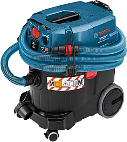 Bosch 06019C31W0 Aspiradora, 1380 W, 240 V