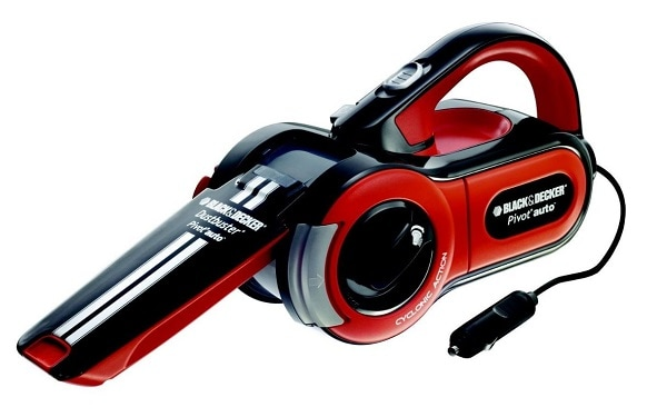 aspirador de mano Black and Decker PAV 1205-XJ