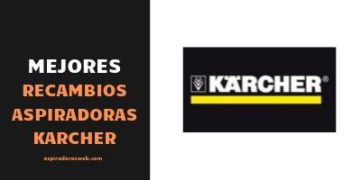 Recambios Mejores Aspiradoras Karcher
