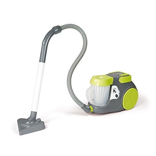 Smoby- Aspirador Rowenta Electrónico (Simba Toys 24401)