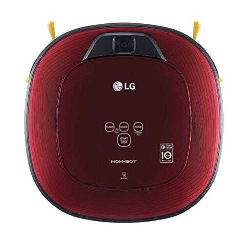 LG Electronics VRD 710 RRC - Aspiradora Ruby Rot