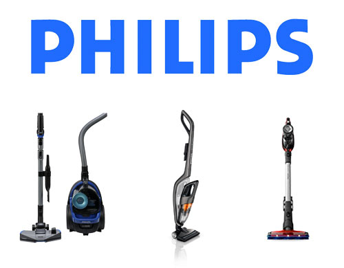 Comprar aspiradora Philips