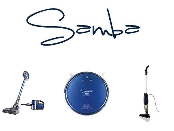 Comprar aspiradora Samba