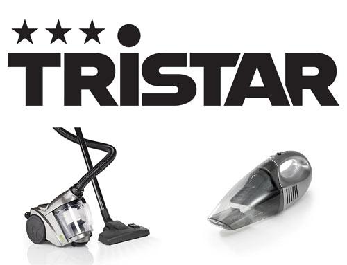Comprar aspiradora Tristar
