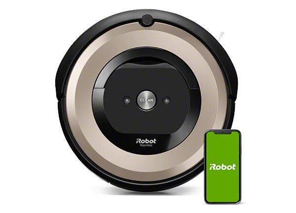 Mejor aspiradora iRobot