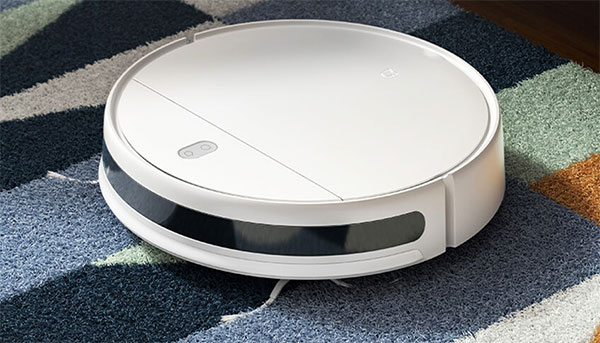 Xiaomi Mija Vacuum G1