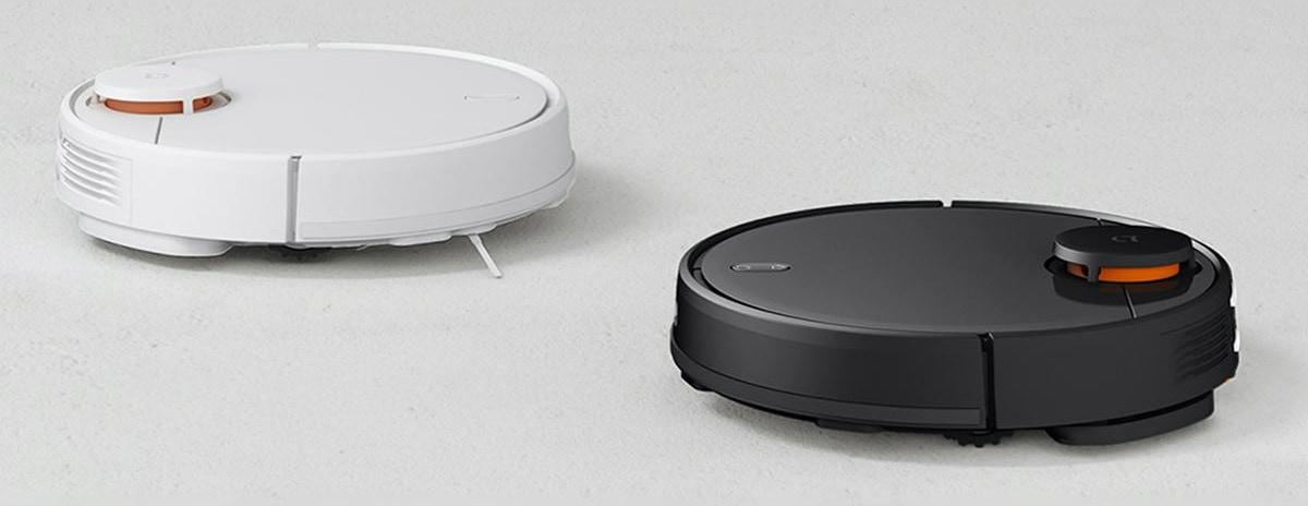 Xiaomi Robot Aspirador Friega